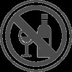 Avoid alcohol and caffeine